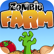 Zombie Farm Review icon