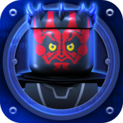 LEGO STAR WARS BATTLE ORDERS icon