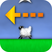 Sheep Goes Left icon