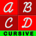 Abby Pal Tracer - ABC Cursive HD