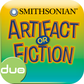 Smithsonian Artifact or Fiction icon