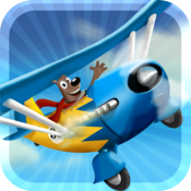 Tiny Plane Review icon