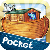 Bible Buddies Pocket Director's Pass icon