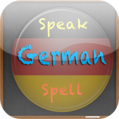 Speak And Spell German icon