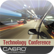 CASRO Technology Conference HD icon