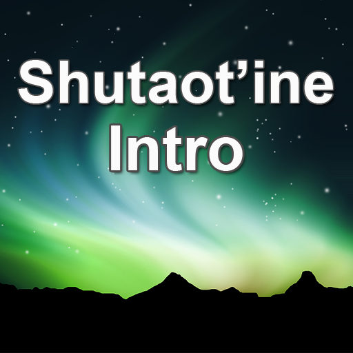Shutaotine Intro