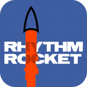 Rhythm Rocket icon