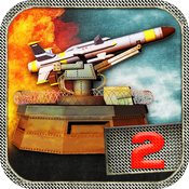 Battleground Defense 2 The City icon