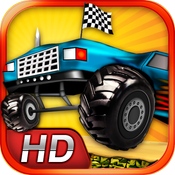 Extreme Car Parking HD icon