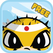 Banzai Blowfish Free icon