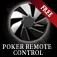 Poker Controls iPhone App - Free Edition
