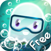 Tiny JellyFish Free icon
