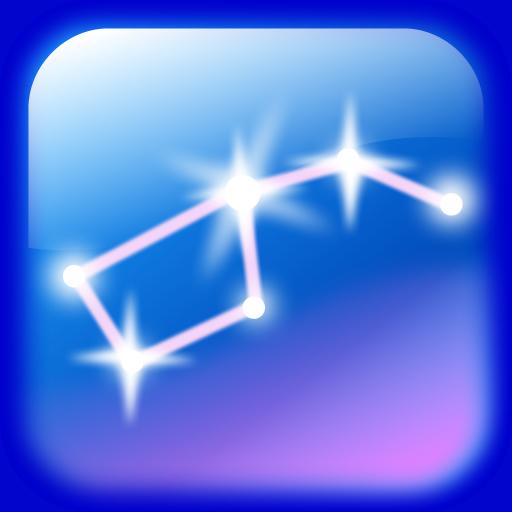 Star Walk for iPad - 5つ星の天体観測ガイド