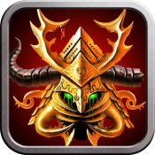 Empire Conquest I For IOS6 icon