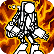 Cartoon Wars &#8211; Gunner Review icon