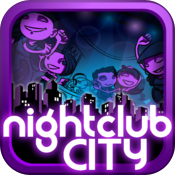Nightclub City icon