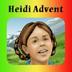 icon for Heidi Advent calendar - English version