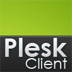 Plesk Client HD for iPad