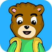 Bear Preschool Game icon