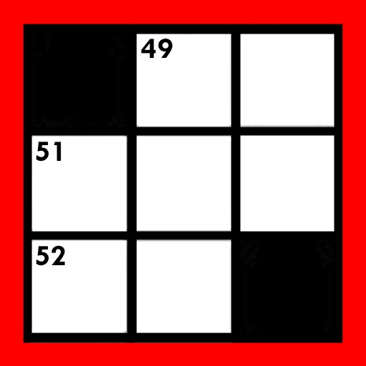 American Crossword - For your iPhone and iPod Touch!