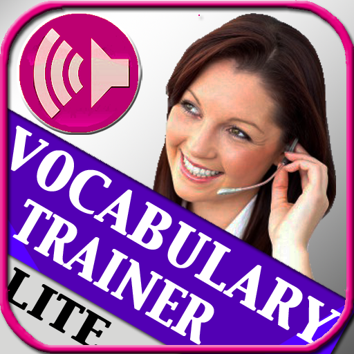 Vocabulary Trainer - for all languages - Lite