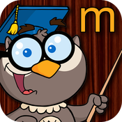 Marbleminds Phonics icon