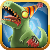 Age of Zombies™ Anniversary icon