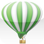 Hot Air Balloon Race icon