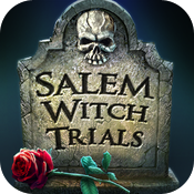 Midnight Mysteries: Salem Witch Trials (Full) icon