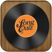 Song Quiz Vintage PRO icon