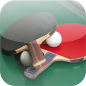 Table Tennis Pro Free icon