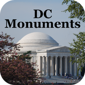 DC Monuments icon