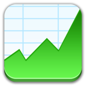StockSpy - Stocks, Watchlists, Stock Market Investor News, Real Time Quotes & Charts icon