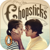 Chopsticks Novel icon