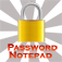Password Notepad