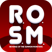 R.O.S.M. Revenge of the Summon Monsters Review icon