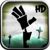 PaperZombie HD icon
