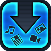 Best Music & File Downloader Pro icon