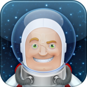 Astronut icon
