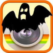 Ghost Camera by DD icon
