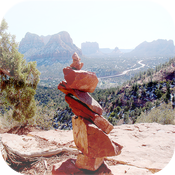 Photo Tour Sedona icon