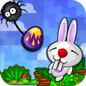 Spider Egg Swing icon