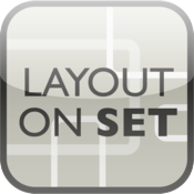 Layout On Set icon