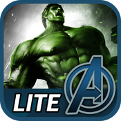 Avengers Initiative Lite icon
