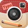 TypoInsta - Add your words on Instagram photos, post on Facebook, Twitter