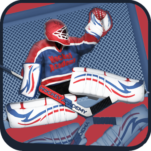 Hockey Academy Lite - The cool free flick sports game