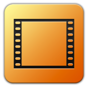 Video Crop icon