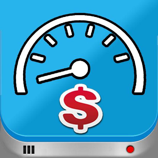 Fuel Calculator! (AppStore Link)