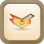 Envelope HD icon