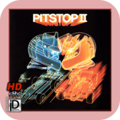 Pitstop II HD icon